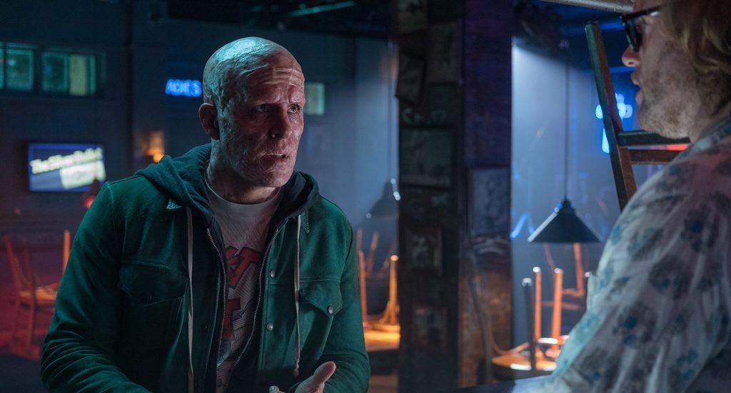 Deadpool Wade