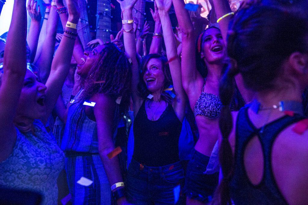 Ibiza Director Alex Richanbach on Mixing the Perfect Comedic