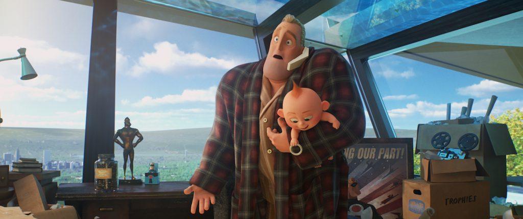 ©2018 Disney•Pixar.