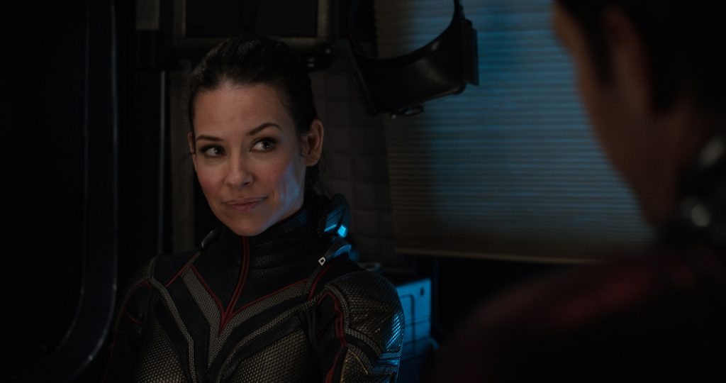 Marvel Studios ANT-MAN AND THE WASP. Photo: Film Frame. ©Marvel Studios 2018