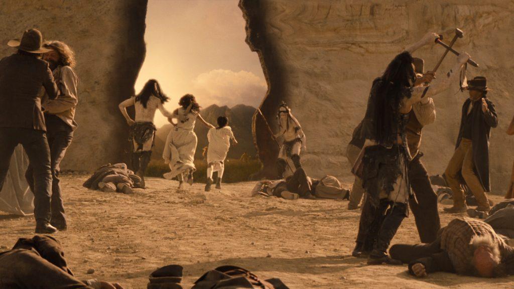 Episode 20 (season 2, episode 10/season finale), debut 6/24/18. photo: HBO