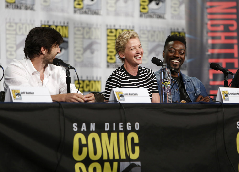 Comic-Con International: San Diego - 2018