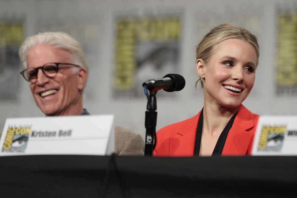 Comic-Con International: San Diego - Season 2018