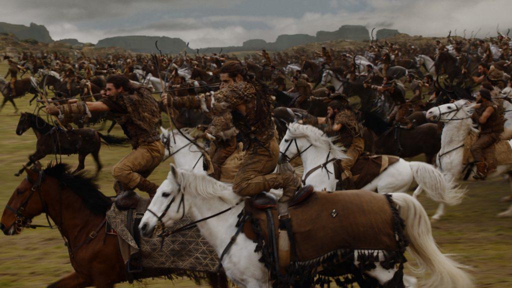 Episode 64 (season 7, episode 4), debut 8/6/17. photo courtesy of HBO