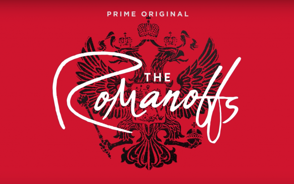 The Romanoffs via Amazon Prime