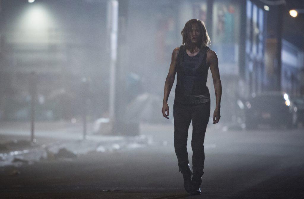 Jennifer Garner stars in PEPP