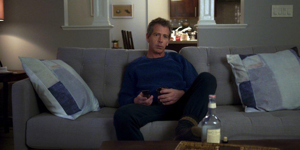 Ben Mendelsohn. Photo Courtesy of Netflix