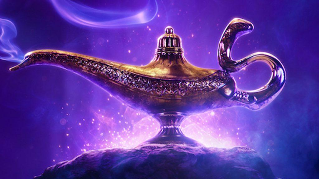 Aladdin Courtesy: Walt Disney Studios