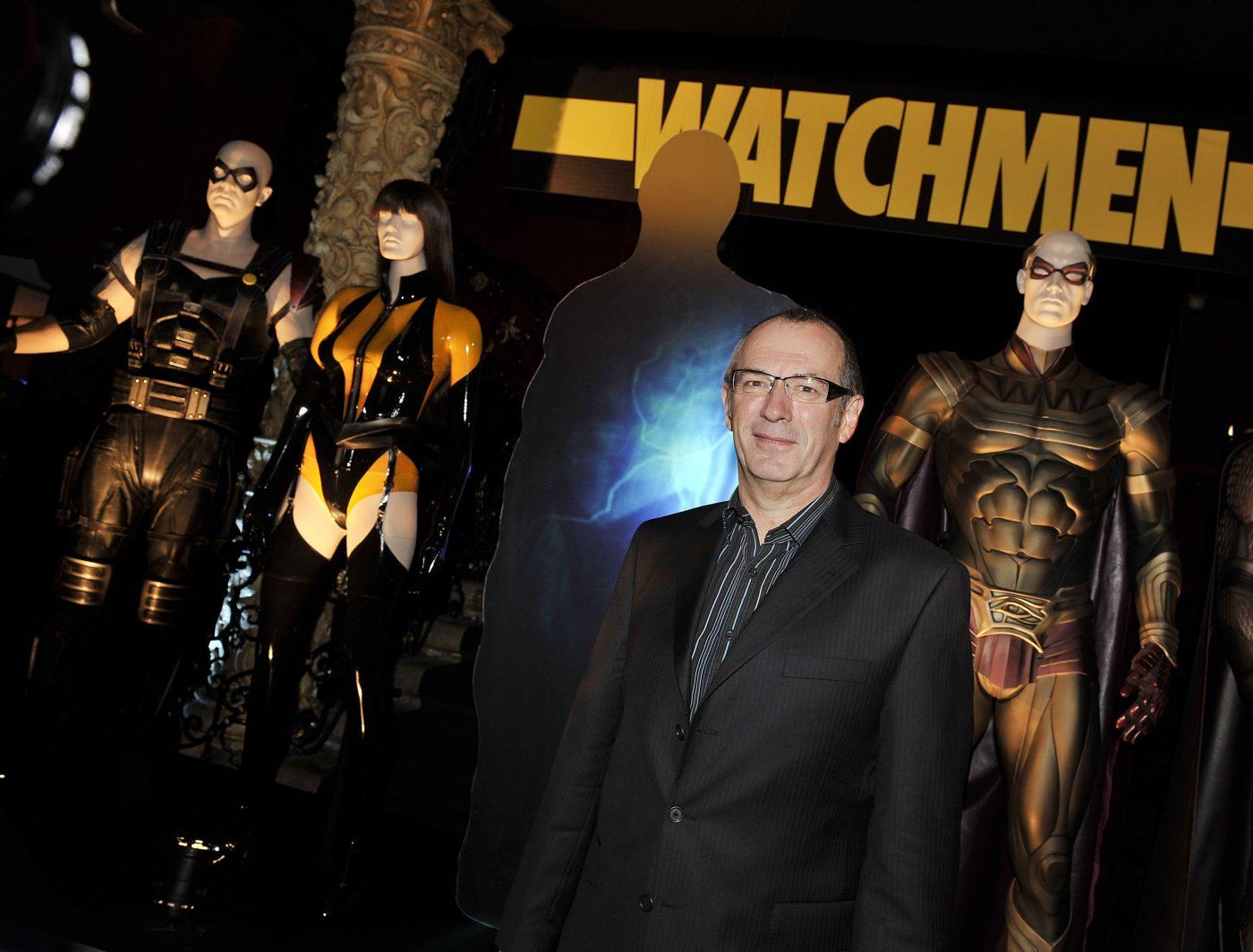 Premiere of Warner Bros.