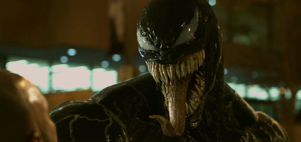 Venom (2018). Courtesy Sony Pictures