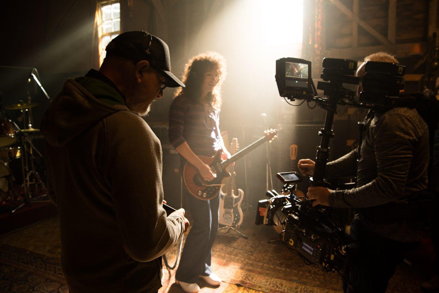 Bohemian Rhapsody-Live Aid- Film