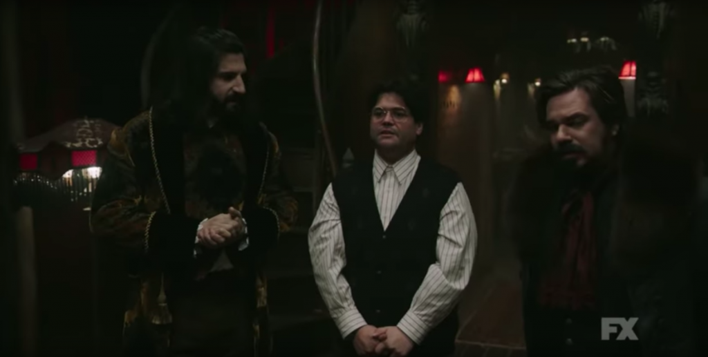 What We Do in the Shadows. Via: FX