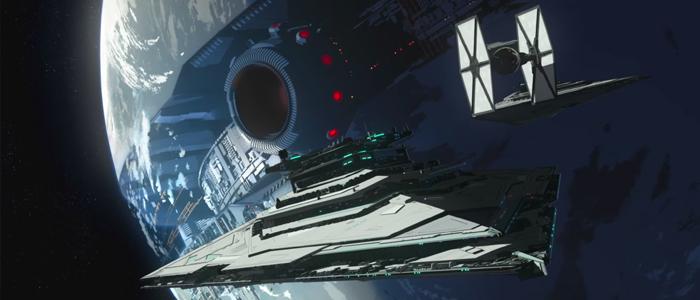 Star Wars Resistance via: Disney Channel
