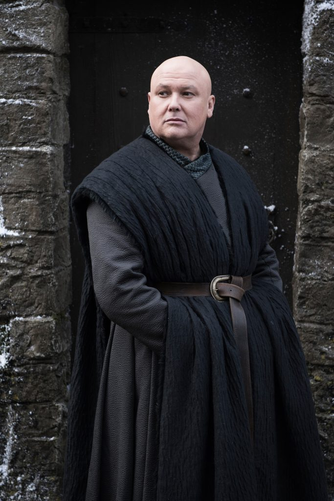 Conleth Hill. Photo: Helen Sloane/HBO