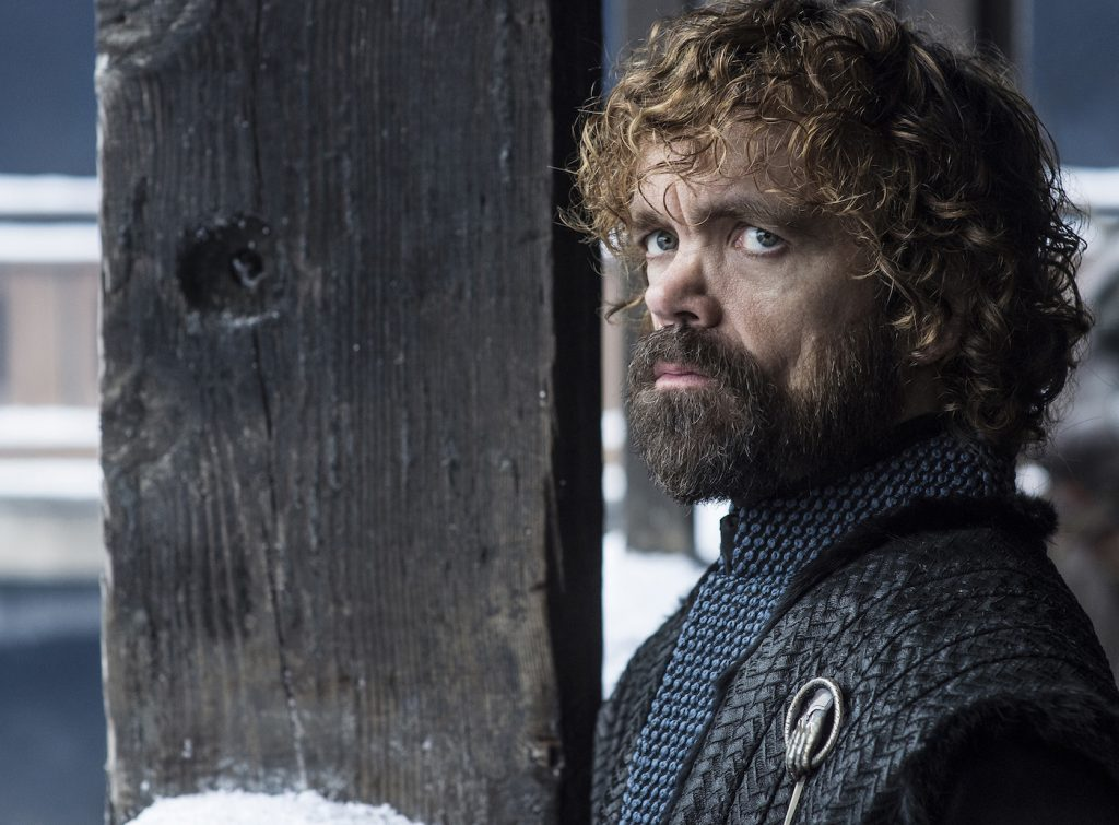 Peter Dinklage. photo: Helen Sloane/HBO