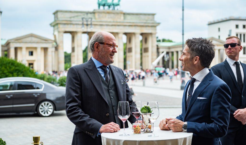 Berlin Station Season 3 Episode 303: The Old Lie