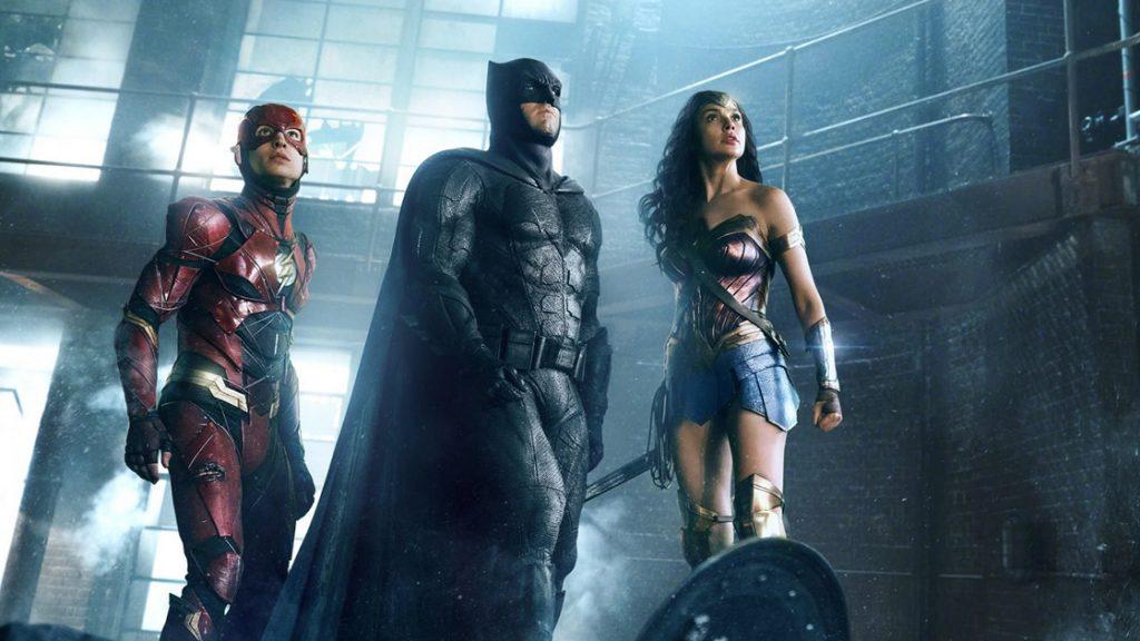 Justice League. Courtesy: Warner Bros.