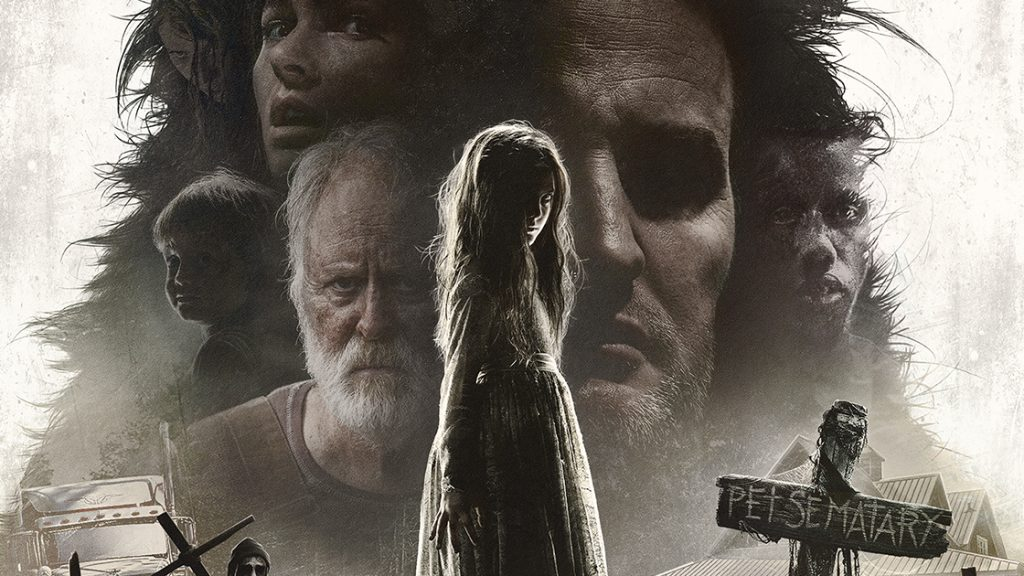 Pet Sematary Courtesy: Paramount Pictures