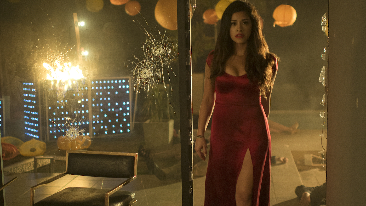 Director Catherine Hardwicke Delivers Gina Rodriguez As Action Star In Miss Bala
