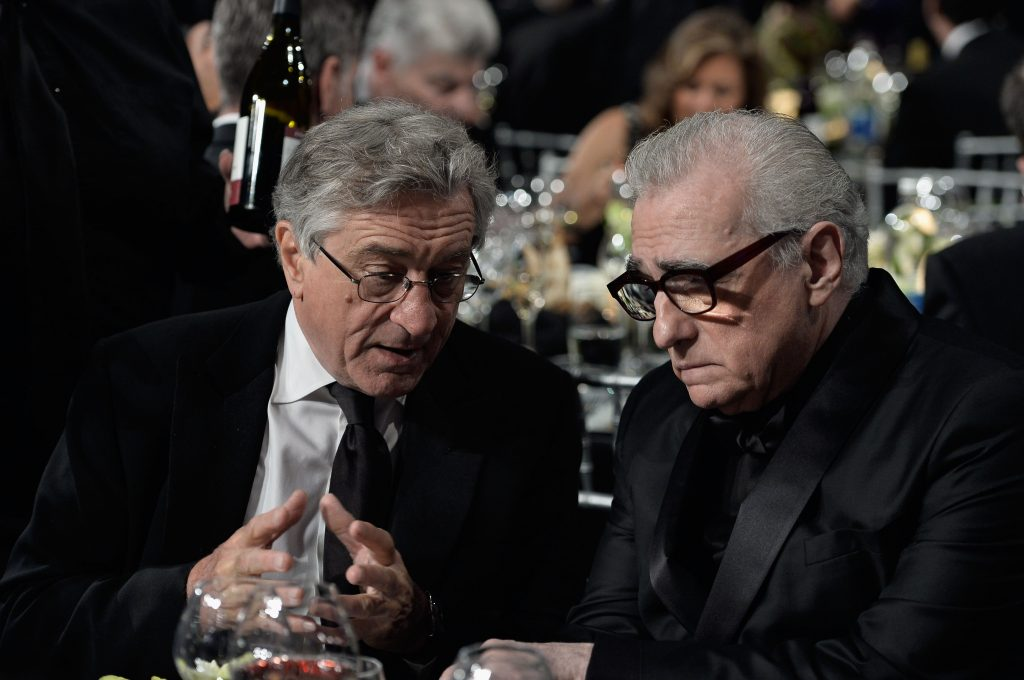 41st AFI Life Achievement Award Honoring Mel Brooks - Backstage And Audience