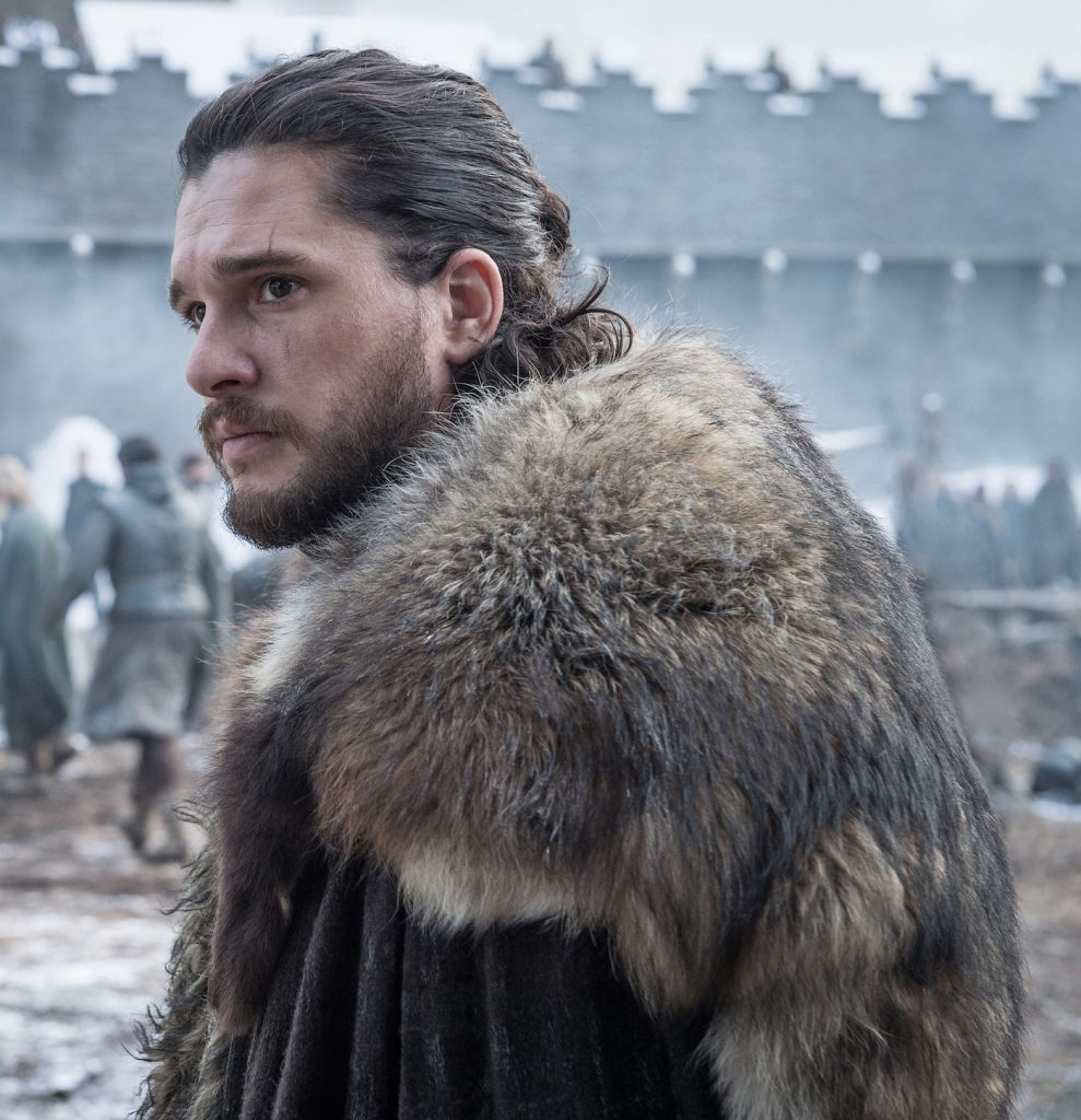 Kit Harington. photo: Helen Sloane/HBO