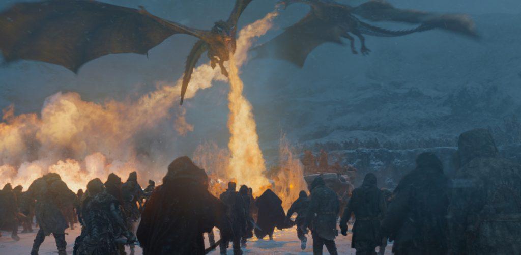 Episode 66 (season 7, episode 6), debut 8/20/17. photo: courtesy of HBO