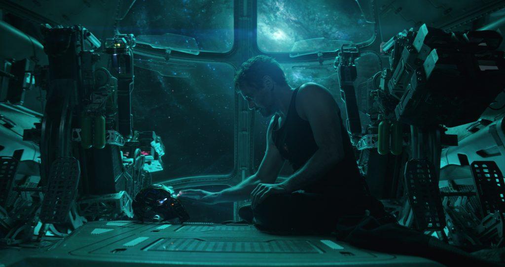 Avengers: Endgame. Courtesy: Walt Disney Studios