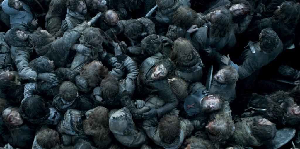 Kit Harington. Photo: courtesy of HBO