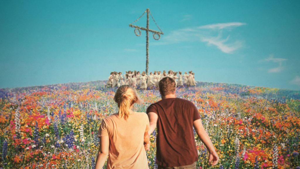 Midsommar Courtesy: A24