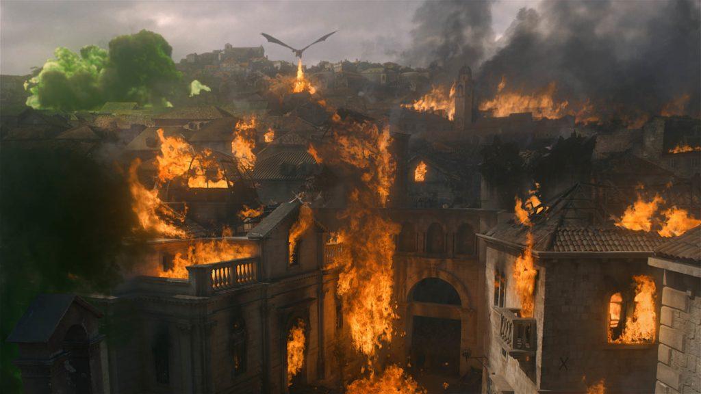 Season 8, episode 5 (debut 5/12/19. photo: HBO