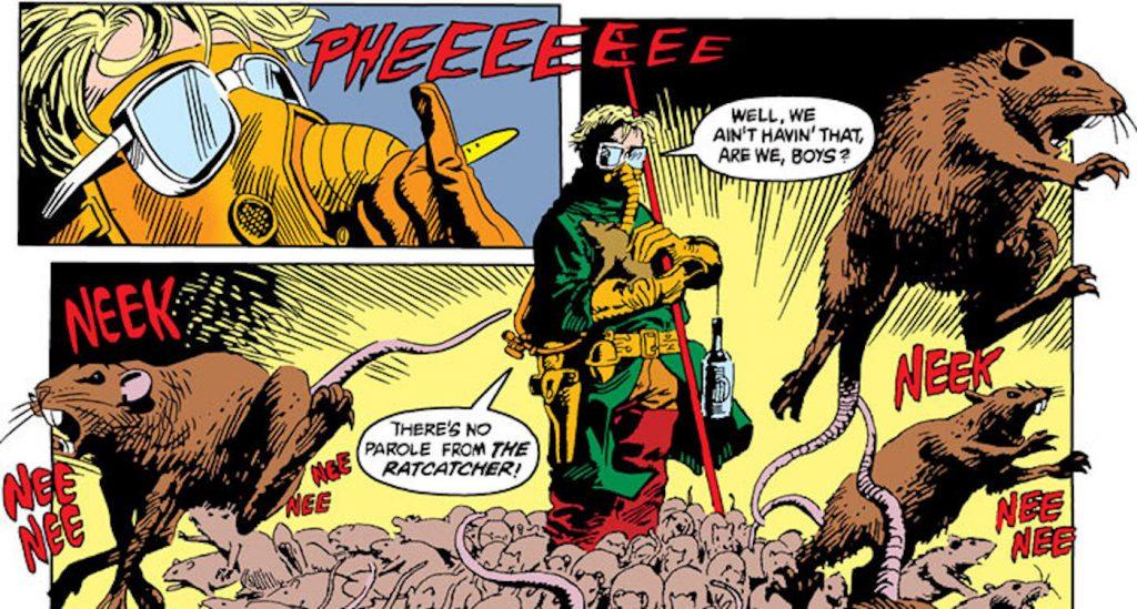 Courtesy DC Comics