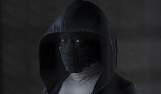 Regina King in 'Watchmen.' Courtesy HBO