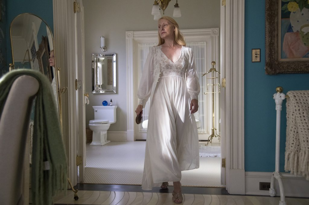 Episode 2, debut 7/15/18: Patricia Clarkson. photo: Anne Marie Fox/HBO