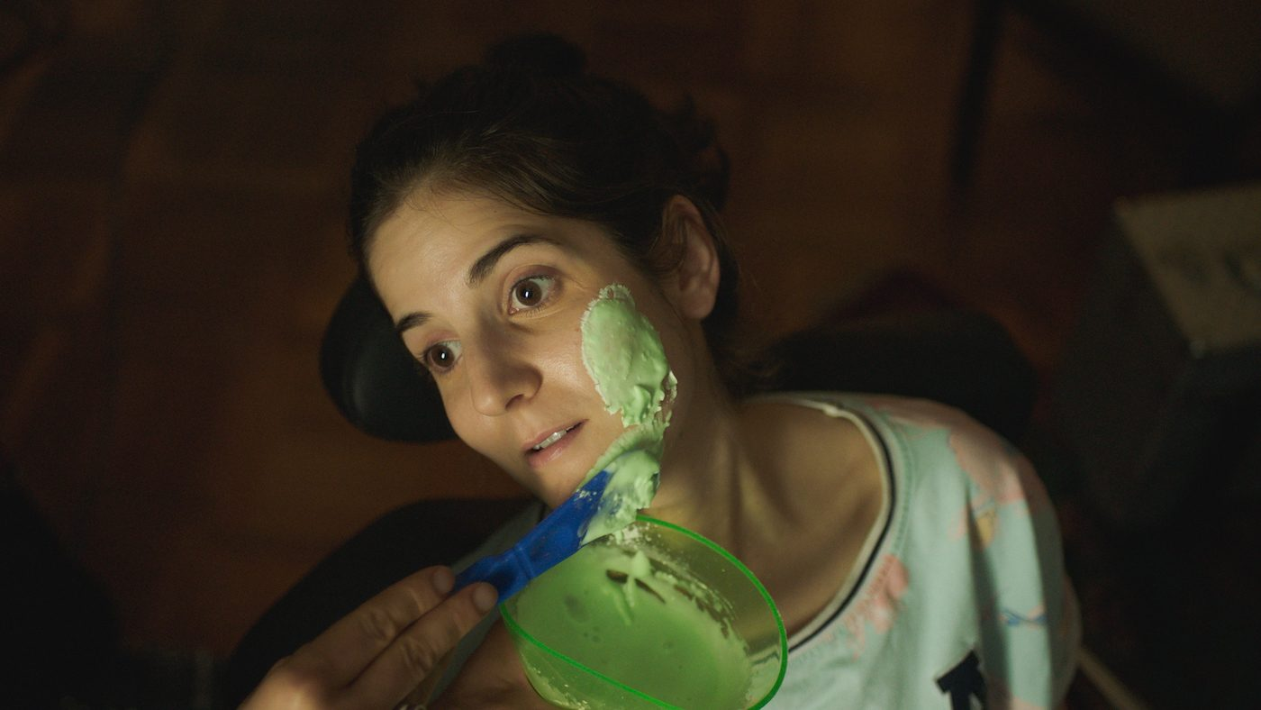 Ana Fabrega. Photo: HBO
