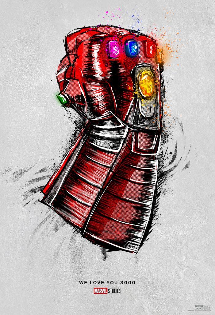 Courtesy Marvel Studios