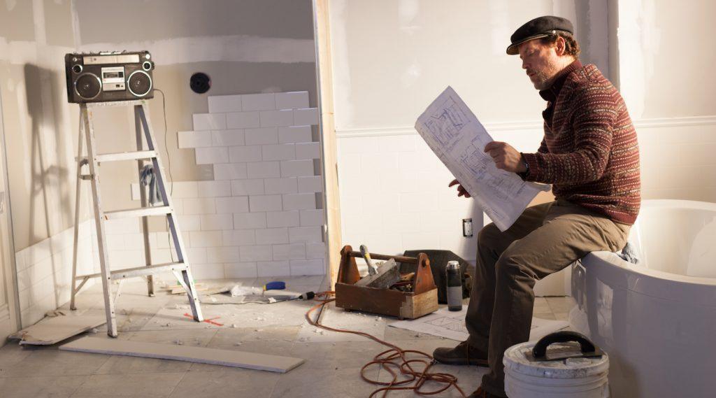 Greg Kinner in 'Phil.' Courtesy Quiver Studios