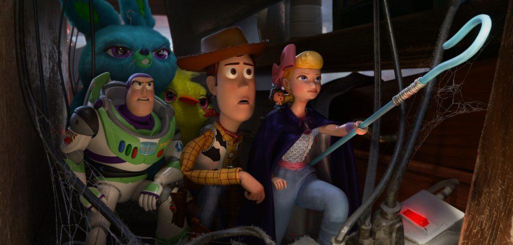 Courtesy Pixar/Walt Disney Studios.