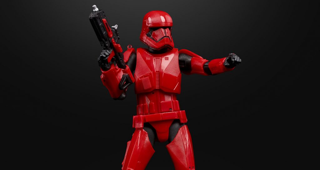 The new Sith Trooper. Courtesy StarWars.com/Lucasfilm