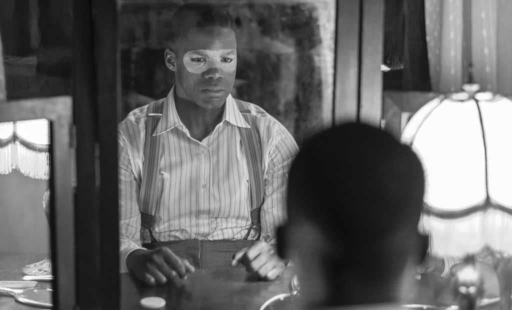 Jovan Adepo. Photo: Mark Hill/HBO