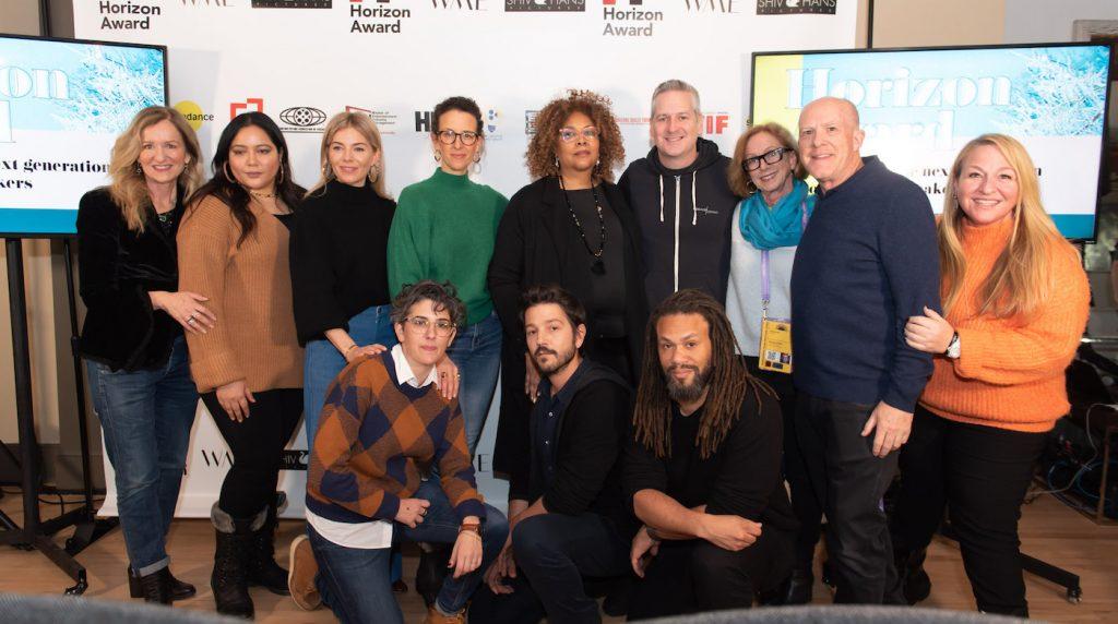 The 5th Annual Horizon Awards. Courtesy Sundance Film Festival