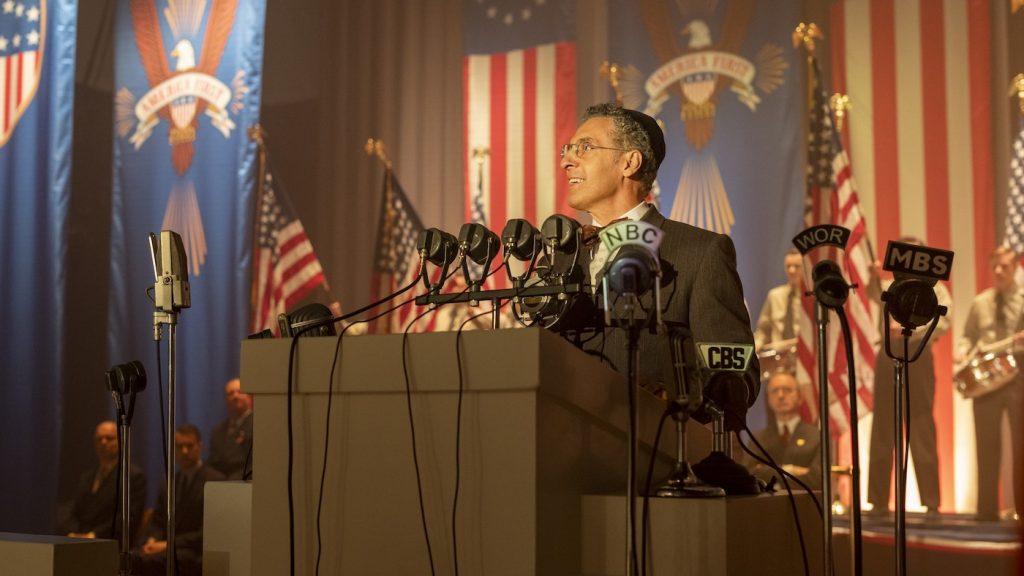 John Turturro. Photo: Michele K. Short/HBO