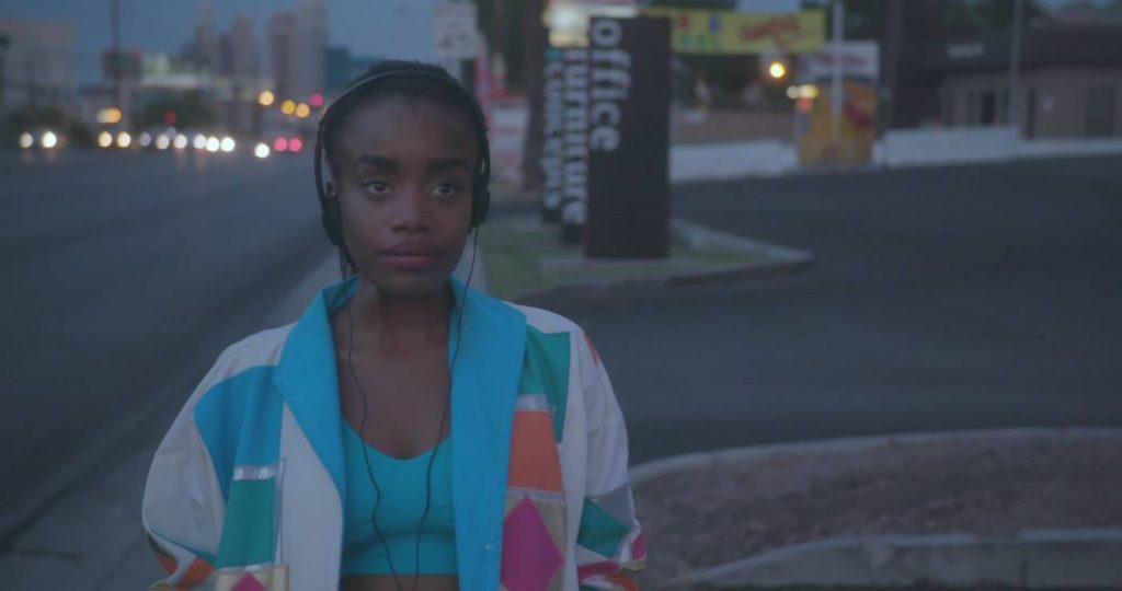 Tiffany Tenille in 'Jezebel.' Courtesy Array.