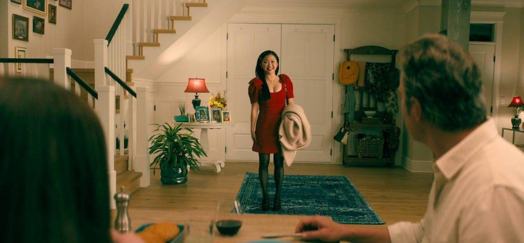 Lara Jean (Lana Condor.) Courtesy Netflix.