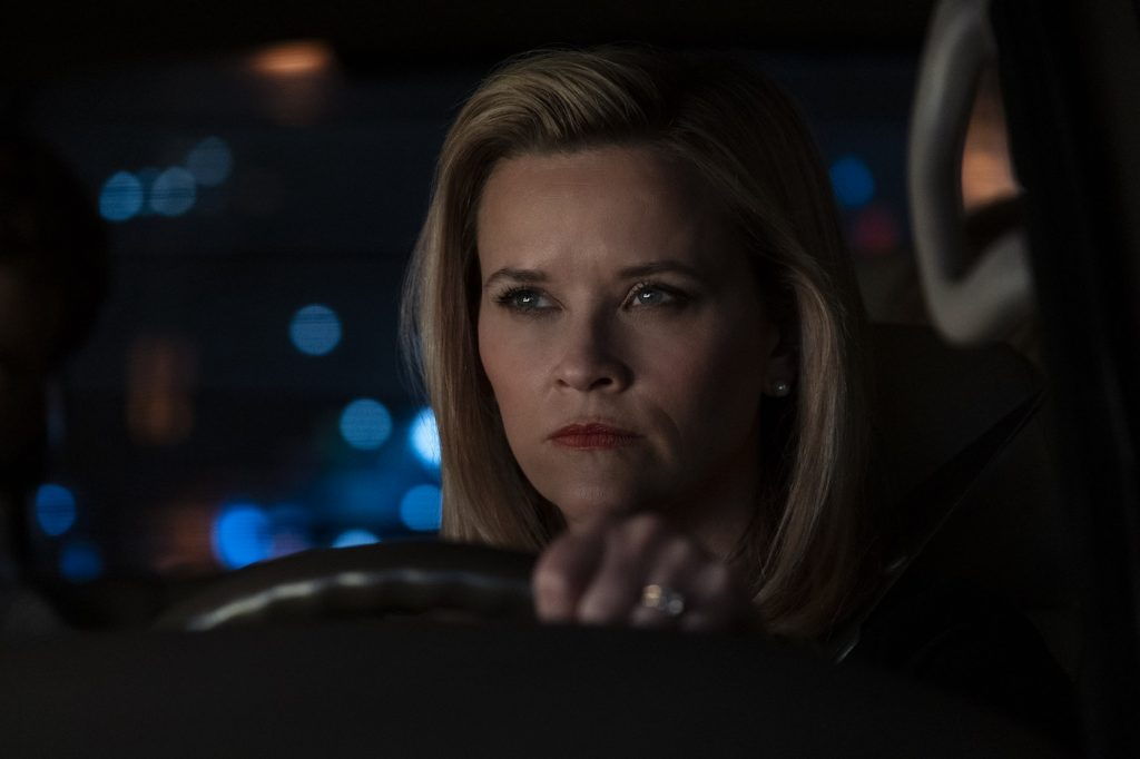 Elena (Reese Witherspoon). (Photo by: Erin Simkin/Hulu)