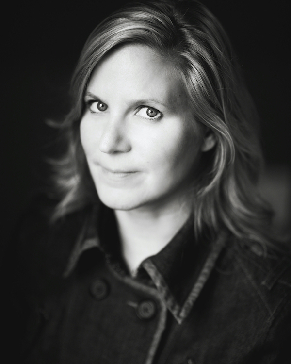 Director Ivy Meeropol. Photograph by Courtesy of HBO