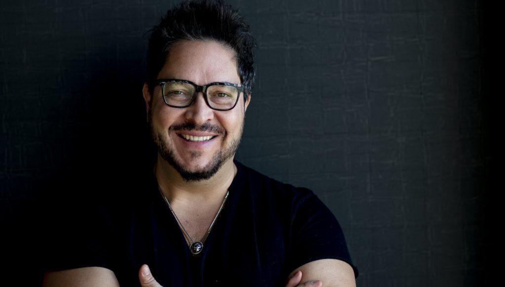 Director and producer of THE CUBAN, Sergio Navarretta