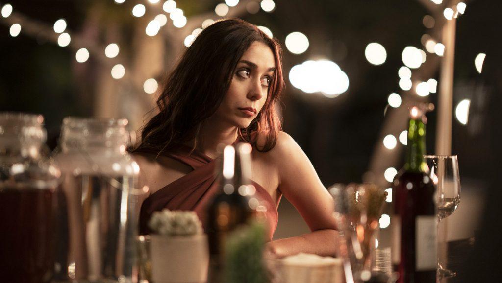 Sarah (Cristin Milioti), shown. (Photo by: Christopher Willard/Hulu)