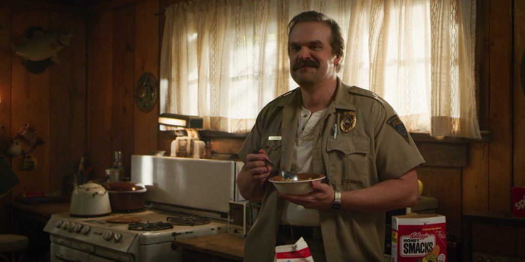 Andrey Ivchenko in 'Stranger Things.' Courtesy Netflix.