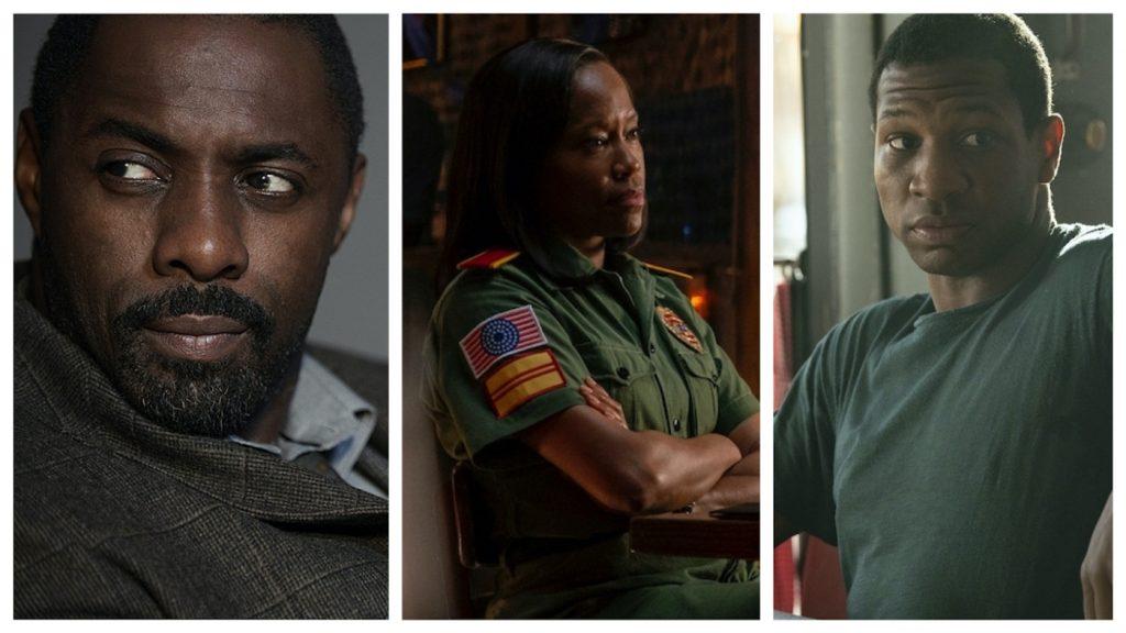 L-r: Idris Elba in