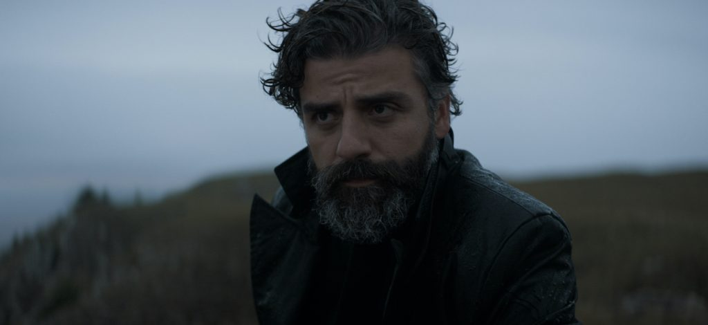 "Caption: OSCAR ISAAC as Duke Leto Atreides in Warner Bros. Pictures' and Legendary Pictures' action adventure ""DUNE,"" a Warner Bros. Pictures and Legendary release. Photo Credit: Courtesy of Warner Bros. Pictures and Legendary Pictures"